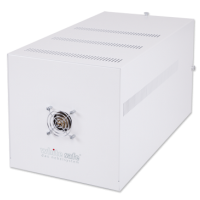 white safe® Serie 15 bis 150 m³