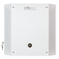 white safe® Serie 20 bis 250 m³